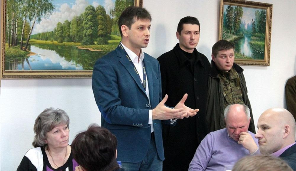 Андрій Василенко