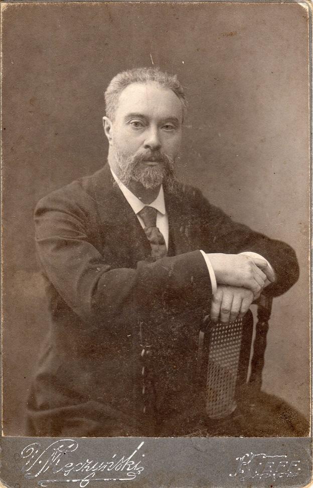 Григорій Квятковський