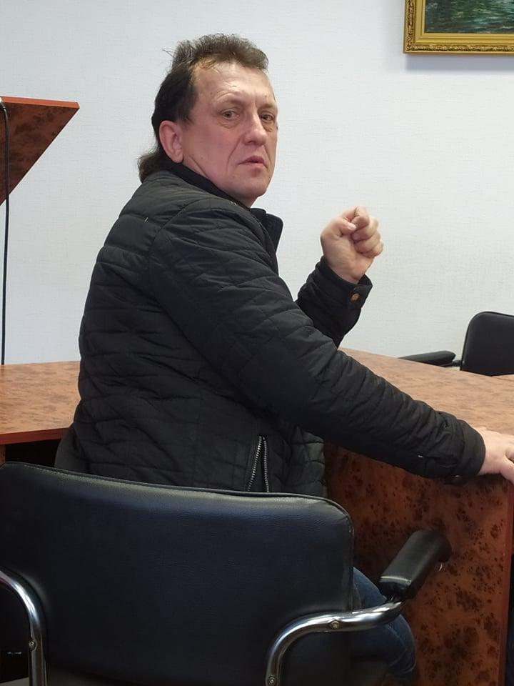 Василь Кочубей