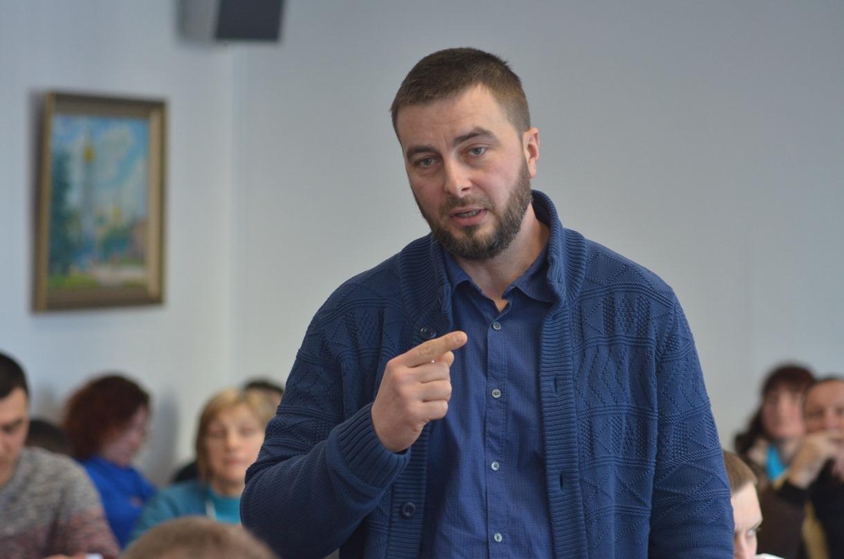Вадим Мутило