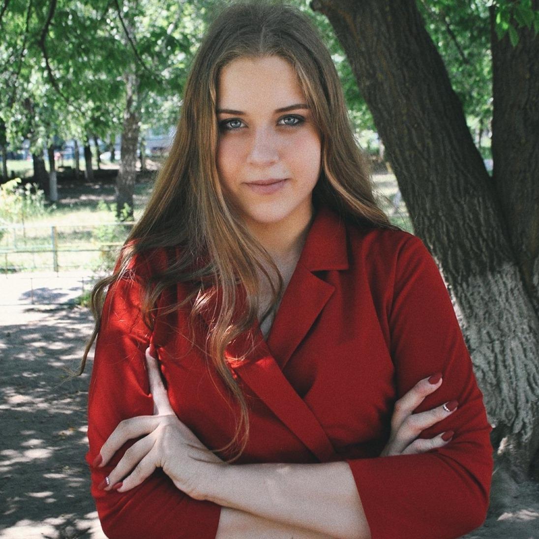 Марина Герасименко