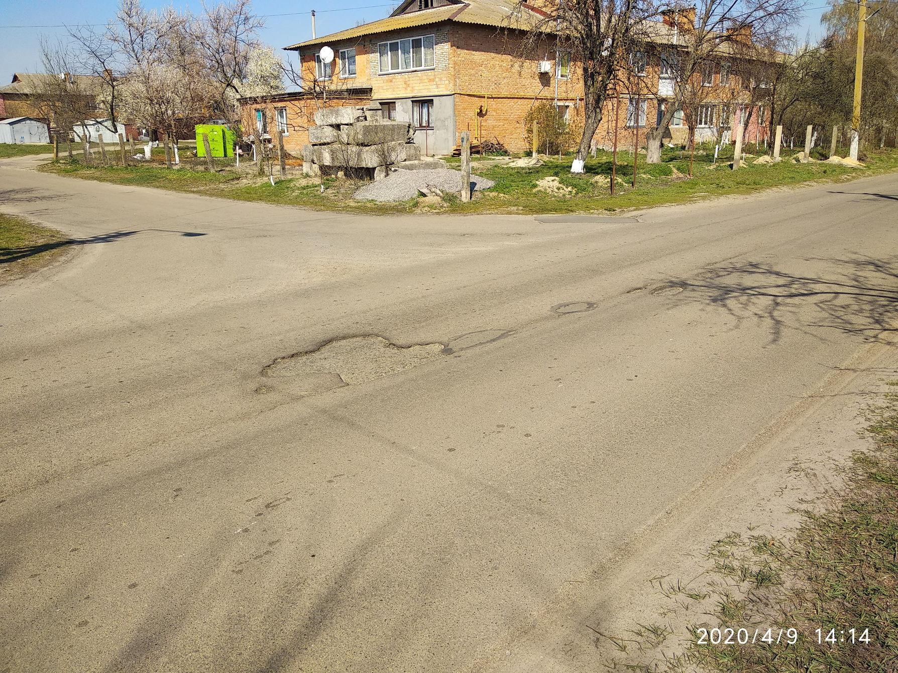 село Тарасівка
