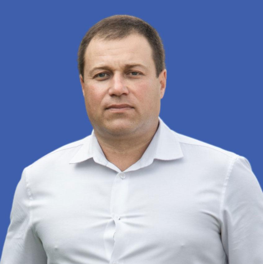 Роман Сімутін