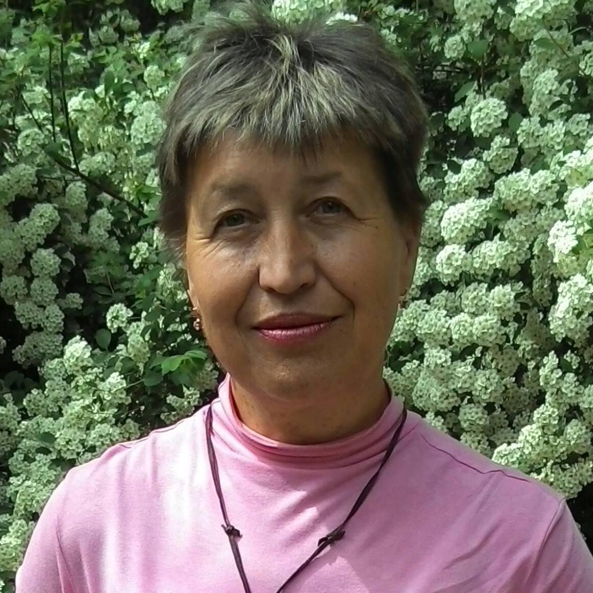 Ірина Буяковська