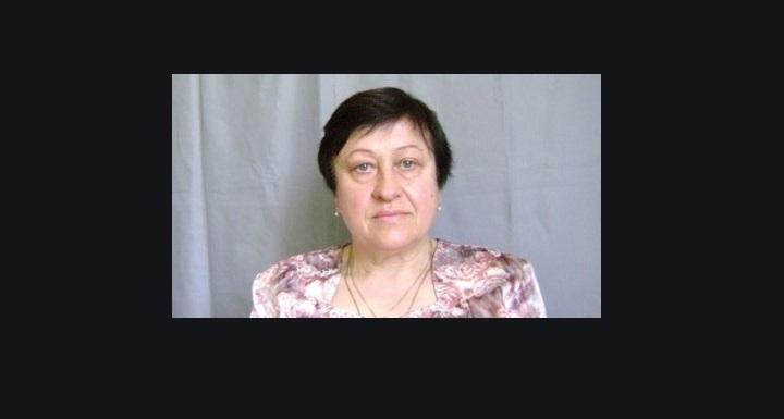 Галина Герасименко