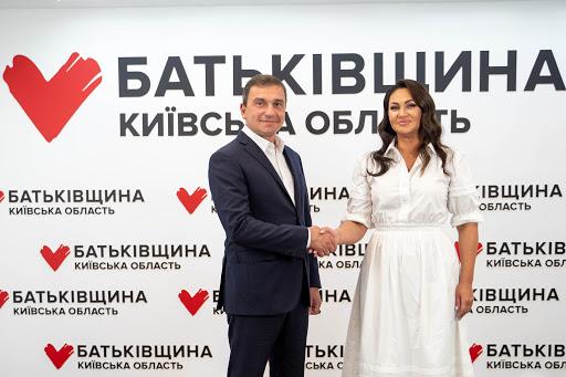 Марина Сапожко