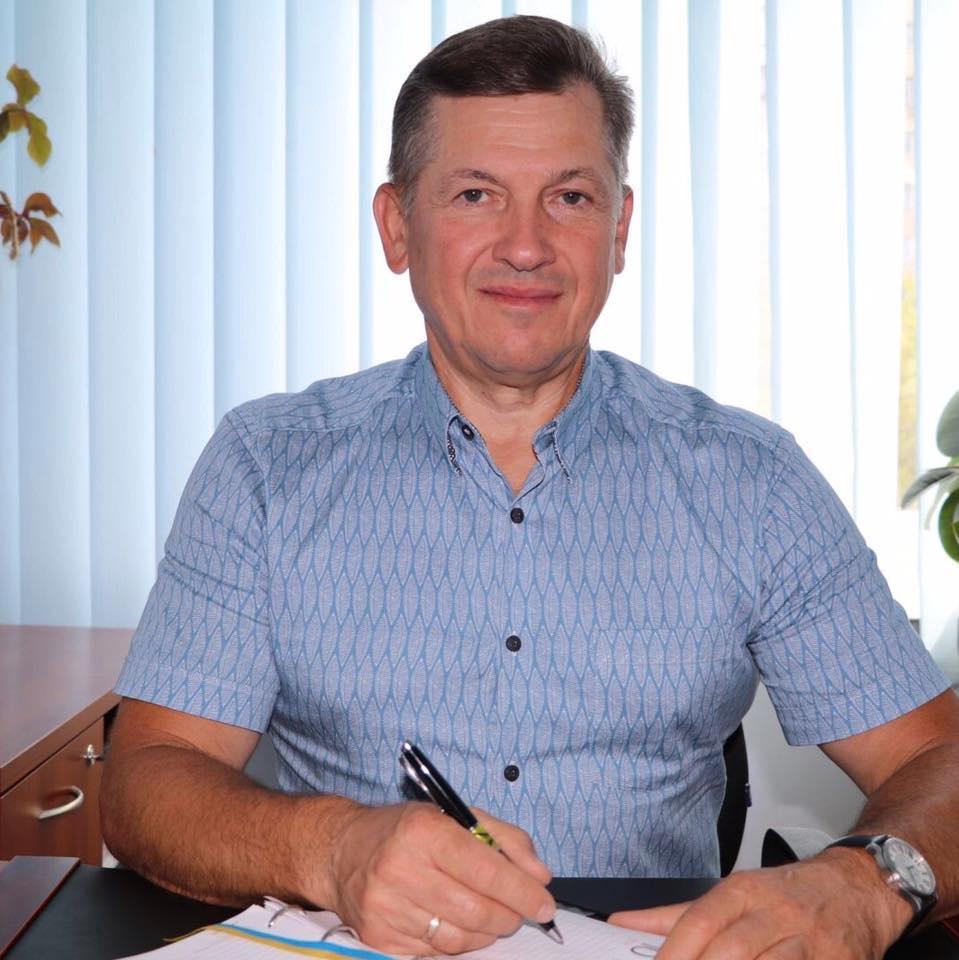 Микола Загуменний