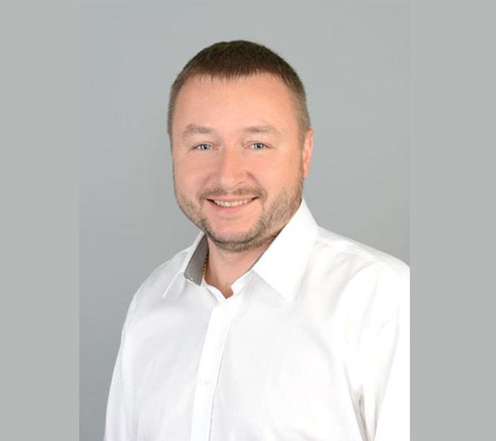 Сергій Потрясаєв