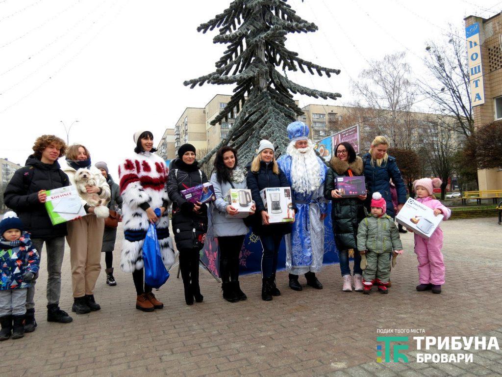 Листи від Миколая. Вручення подарунків ФОТО – Захар