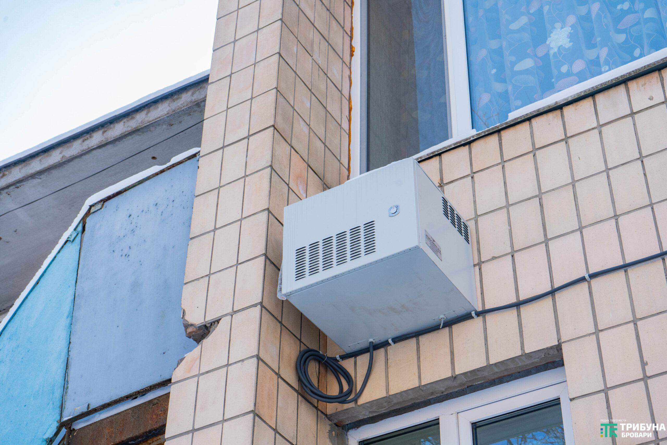 моніторинг стану повітря