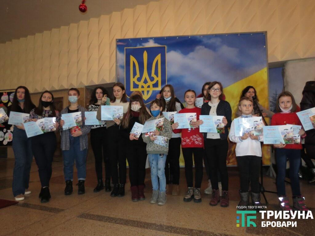 Збірка Тобі, Україно моя. Фото - Захар