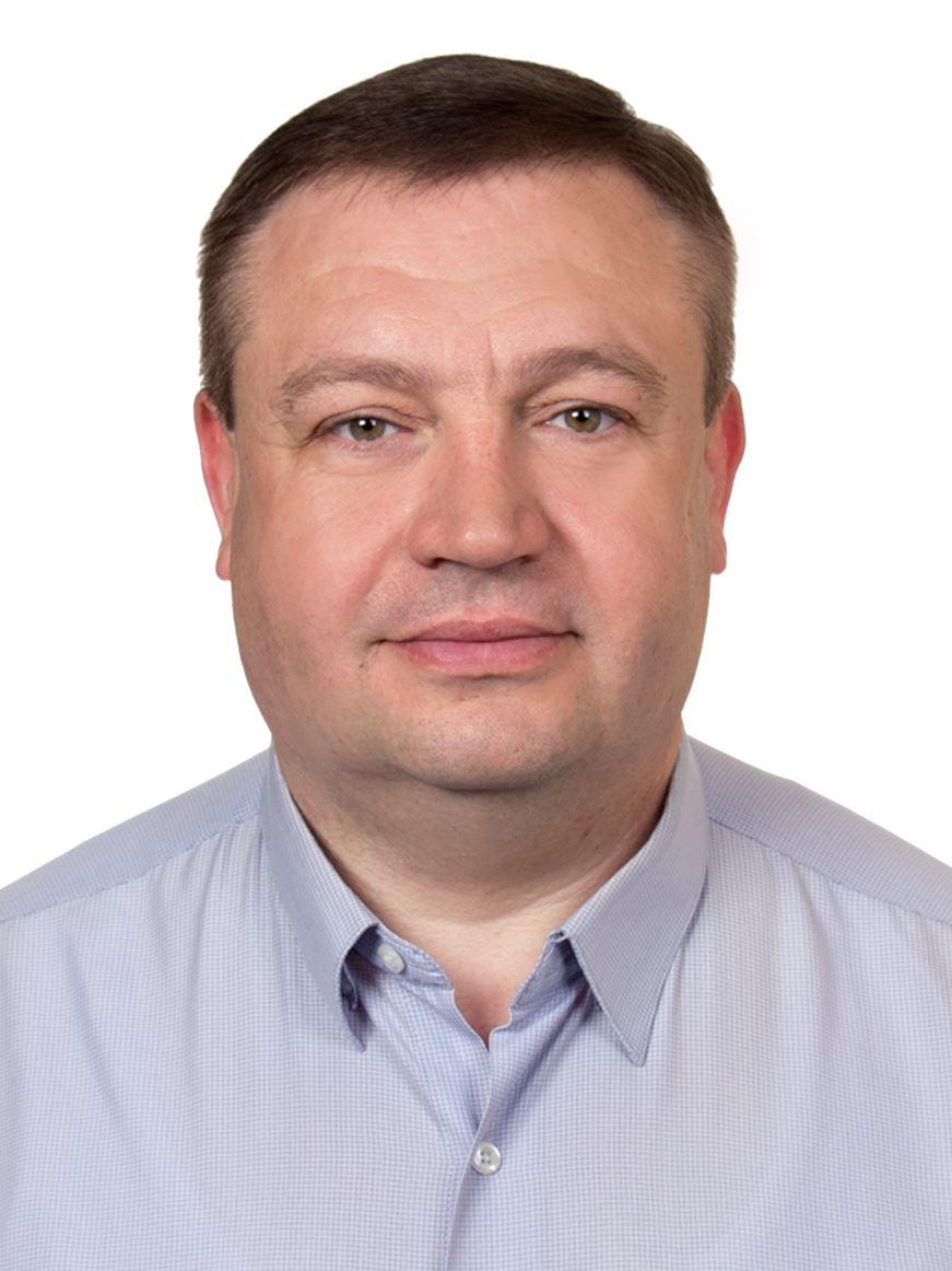 Ігор Сабій