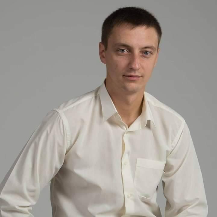 Олександр Гришко