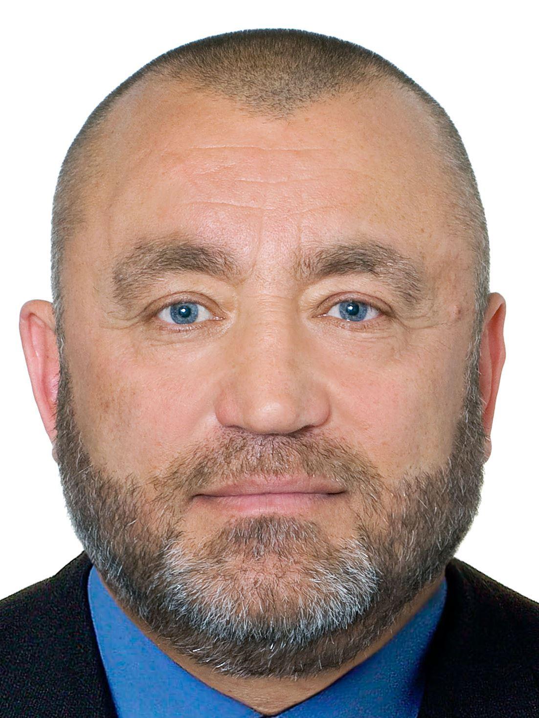 Володимир Ганжа